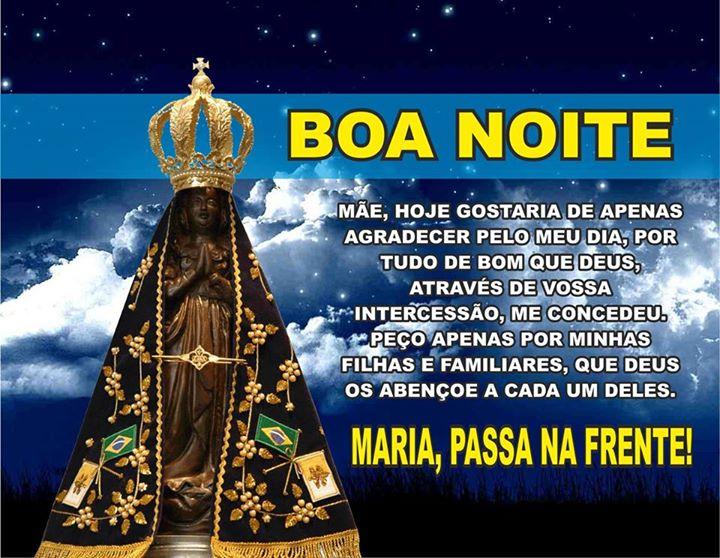 Mensagem Católicade Boa Noite Para Facebook E Whatsapp