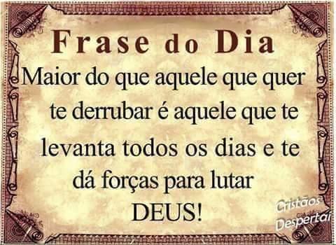 Frase Do Dia Para Facebook E Whatsapp