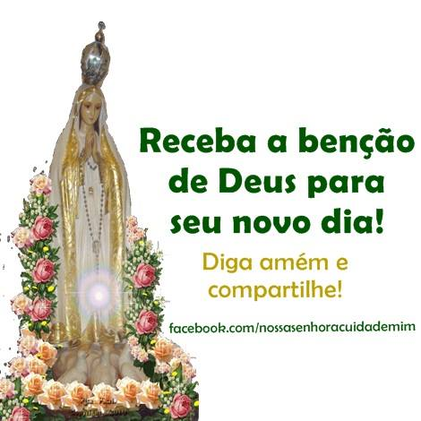 Frases Catolica De Bom Dia Para Compartilhar No Facebook