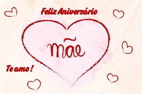 Tag Mensagem De Aniversario Tumblr Para Mae