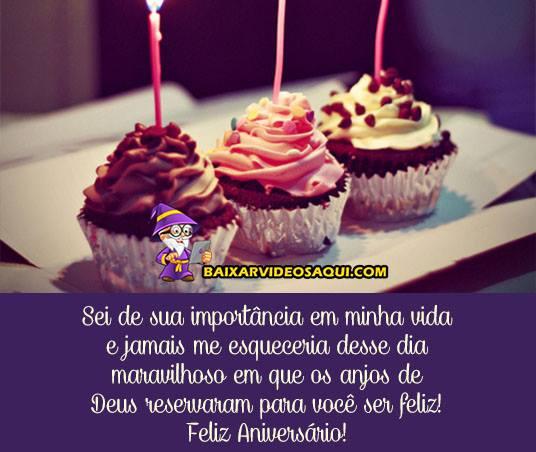 feliz aniversário amiga tumblr com felicidade
