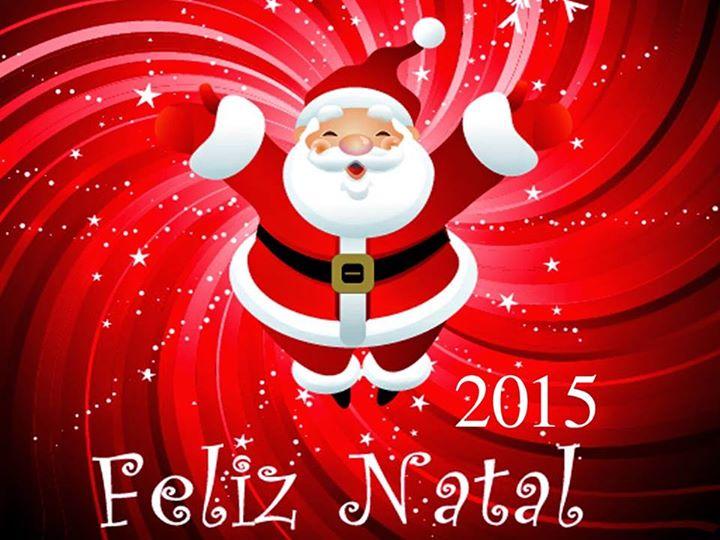 Frases e imagens de natal para whatsapp.